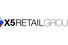 27. X5 Retail Group