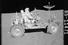 Лунный автомобиль, использовавшийся астронавтами «Аполлона-15»