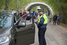 Полицейский барьер