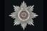 Звезда ордена Святой Екатерины первой степени
