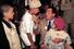 13 декабря 1999 года. Уго Чавес и его молодые сторонники