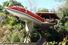727 Fuselage Home (Hotel Сosta Verde), Коста Рика: гостиница-самолет