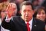 7 сентября 2009 года. Уго Чавес в Венеции