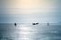Белое море (полярный круг, Россия)
