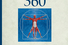 Джейми Роубак «Анатомия человека 360 градусов. Иллюстрированный атлас тела человека»