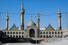 Мавзолей Хомейни (Тегеран, Иран)