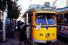 Александрийский трамвай с вагонами только для женщин (Египет)