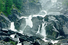 Водопад Учар — самый молодой водопад в мире