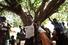 Работать с сиротами в Гане
