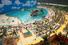 Tropical Islands — самый большой крытый аквапарк (Краусник, Германия)