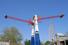 Качели Skyhawk (Сандаски, США)