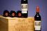 $185 328, Château Lafite-Rothschild 1982, 60 бутылок, аукцион Christie's