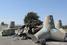Уничтоженная украинская бронетехника