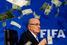 Скандал в FIFA