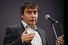 Борис Зимин, бизнесмен, основатель фонда поддержки СМИ «Среда»