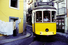 Трамвай для узких крутых улиц (Лиссабон, Португалия)