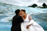 Свадьба на леднике (Аляска, США)