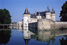 Chateau Mcely (Чехия)