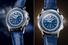 Patek Philippe - World Time Chronograph Ref. 5930