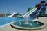 Парк имени Зелимхана Кадырова — самый непредсказуемый поход в аквапарк (Гудермес, Чечня, РФ)