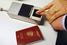 Получить биометрический загранпаспорт без отпечатков пальцев