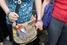 Участники «Дня поцелуев» собрались у здания Госдумы для акции протеста