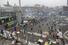 20 января. Янукович предлагает переговоры