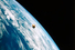 Капсула с прахом на орбите Земли (от $2500)