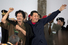 28 сентября 2009 года. Уго Чавес и ливийский лидер Муаммар Каддафи