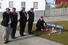 Эхо Фолклендов: ветераны чтят память