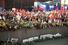 Вид Васильевского спуска с места убийства Бориса Немцова на Большом Москворецком мосту