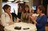 Заместитель главного редактора Forbes Ирина Телицына (справа) и лидер стартапа FreudZone Ольга Шульгина