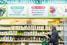 «Избенка» и «Вкусвилл», продуктовые магазины