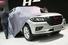На автосалоне впервые представлен китайский бренд Haval