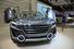 Концепт-кроссовер с гибридной силовой установкой Subaru Subaru Viziv 2