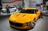 Концептуальный спорткар GT4 Stinger от Kia