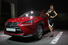 Компактный кроссовер Lexus NX 200