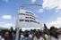 На митинг пришли и оппоненты столичной реформы образования. На фото — плакат, обращенный к куратору реформы в московском правительстве Исааку Калине