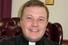 Преподобный Киран Харрингтон, священник Бруклинской епархии, церковь Святого Патрика