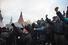 «Манежка»: бунт фанатов
