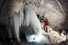 Кунгурская ледяная пещера (Пермский край, Россия)