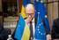 Арсений Яценюк о «советском вторжении на  Украину и в Германию»