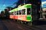 Токийский трамвай линии Тоден Аракава (Япония)