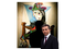 Пабло Пикассо. Дора Маар с кошкой, 1941
