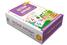 «Веселый алфавит. 66 цветных карточек-пазлов». Серия «Играем и учимся»