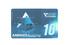 1996: канал Сороса и интернет по карточкам