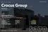 6. Crocus Group