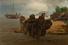 «Бурлаки на Волге», 1870–1873