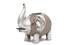Мастерская Карла Фаберже. Подставка для спичек в форме слона, около 1890. Галерея A La Vieille Russie. Цена по запросу
