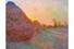1. Клод Моне, картина из серии «Стога сена» (MEULES)